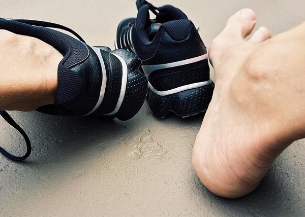 podologia granada - pies sanos
