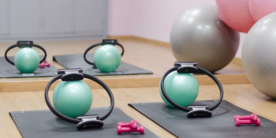 pilates prenatal granada