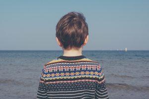 Psicología Infantil: ¿Mi hijo tiene Autismo?