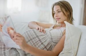 Psicología Perinatal: Ansiedad durante el embarazo y como aliviarla.