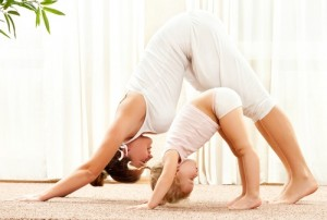 Fisioterapia: Método Pilates