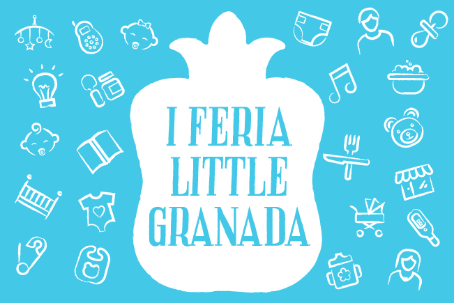 I Feria Little Granada. Actividades gratuitas de Clínica Salus