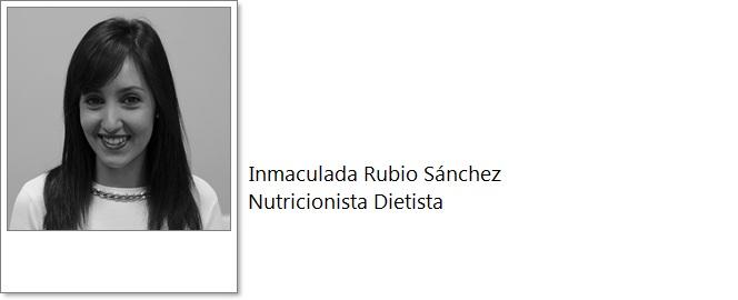 Nutricionista Granada