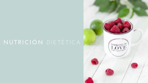 nutricionista dieta sana