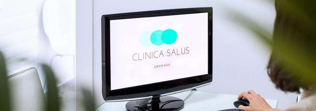 Clinica Salus Granada - Contacto